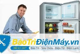 Sửa Chửa tủ lạnh quận 4