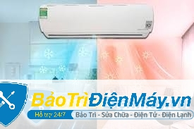 bảo trì máy lạnh chuyên nghiệp quận 9