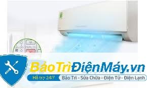 Bảo trì máy lạnh công nghiệp quận 10