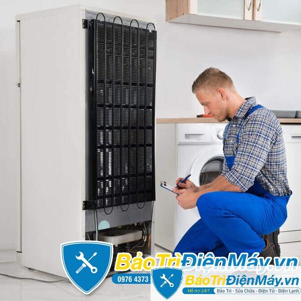 Sửa tủ lạnh quận 11 giá rẻ
