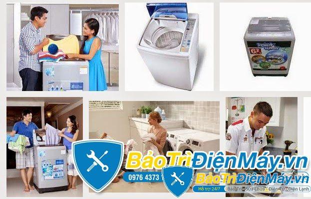 Sửa máy lạnh quận Tân Phú HCM