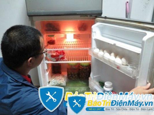 Kết quả hình ảnh cho Sửa tủ lạnh huyện nhà bè
