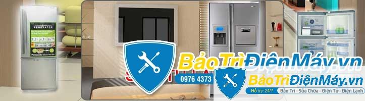 Sửa tủ lạnh tại nhà quận Tân Bình nhanh chóng giá rẻ