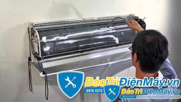 Cửa hàng sửa máy lạnh tốt nhất quận 3 HCM