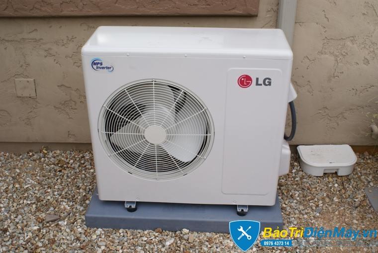 Sửa máy lạnh điện máy Thiên Hoà
