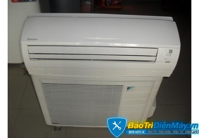 Kết quả hình ảnh cho Máy lạnh Daikin nội địa Inverter 1.5hp
