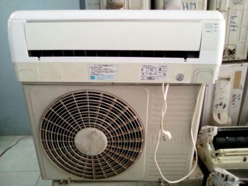 Kết quả hình ảnh cho Máy lạnh Hitachi 1hp