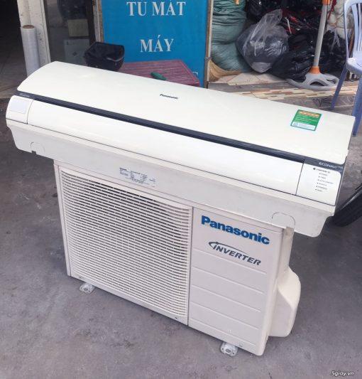 Kết quả hình ảnh cho Máy lạnh Panasonic Inverter 2hp