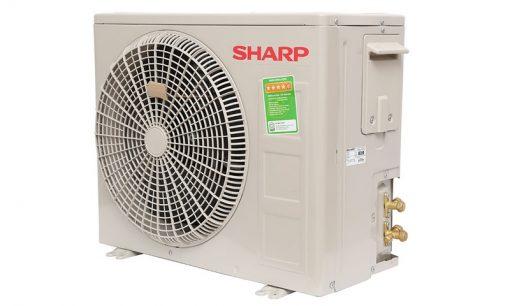 Kết quả hình ảnh cho Máy lạnh Sharp 1.5HP